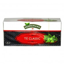 Té Classic Hornimans, Tea Shop  25 sobres