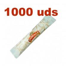 Sobres de azucar de 7g Saimaza, caja con 1000 sobres