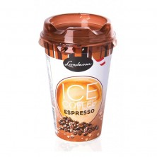 Espresso Ice Coffee, Landessa 230ml