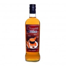 Carajillo de Whisky Premium 3 colores, botella de 70cl