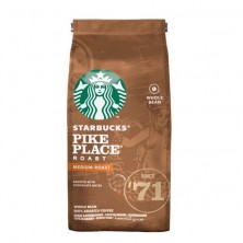 STARBUCKS® Pike Place  Roast, Café en grano 200g