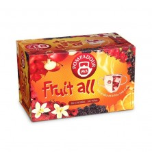 Fruit ALL, 20 Infusiones...