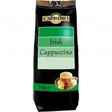Café IRISH  ( capuchino) Caprimo, 1 kilo