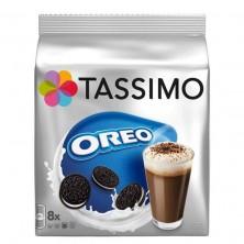 Tassimo OREO, 8+8 cápsulas con todo el sabor Oreo.