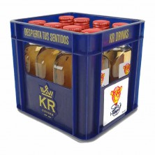 Mini cajón Spice Monkey 8x50ml KRDrinks