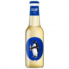 Iglup Blanco 4,8% Botella 75cl