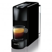 cafetera Krups de nespresso essenza mini piano black