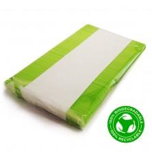 Paletina plástico reciclables y biodegradables 90 mm  Automática (100 unidades)