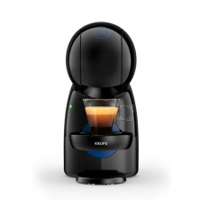 Dolce Gusto Krupps Piccolo XS Negra