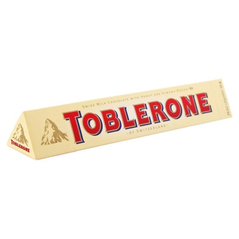 toblerone 50 gr