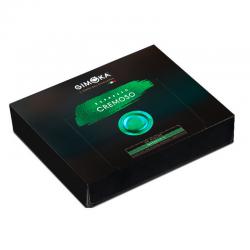 CREMOSO Nespresso® Profesional GIMOKA® 50 cápsulas.