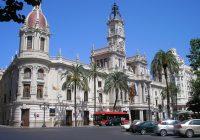 ayuntamiento de valencia 1990
